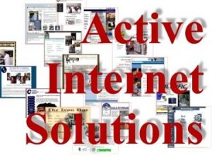 active internet solutions square