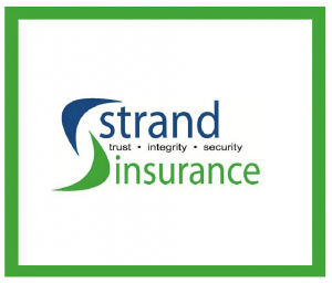 arthur strand insurance logo