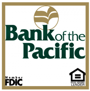bank of pacific logo