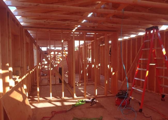 big tuna construction sun glow