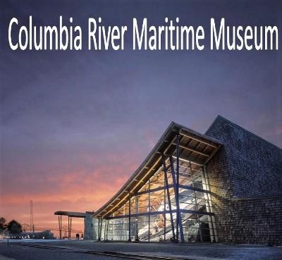columbia river maritime museum cg boat