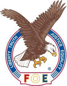 fraternal order eagle s3602 eagle