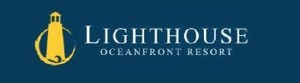 lighthouse oceanfront resort logo