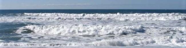 north beach water district ocean