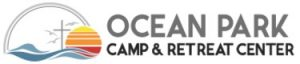 Ocean Park retreat center logoLogo
