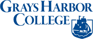 grays harbor college logo