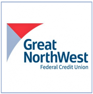 great nw federal credit union logo