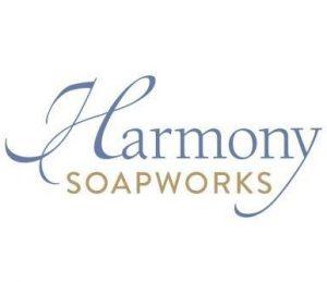 harmony soapworks logo