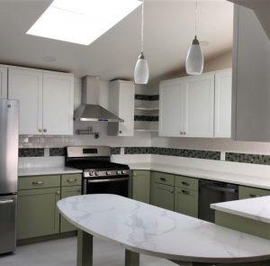 knecht kitchen two