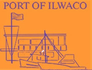 port of ilwaco logo