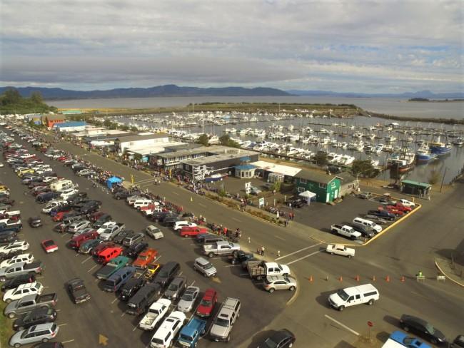 port of ilwaco overview