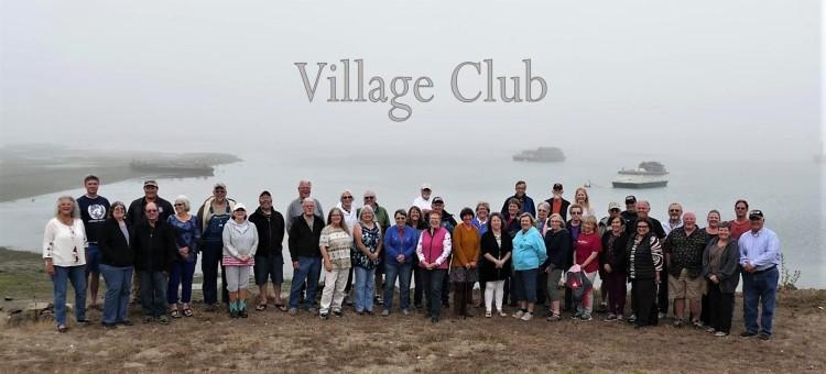 village club at port