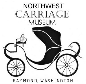 nw carriage museum logo
