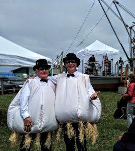 garlic clove brothers