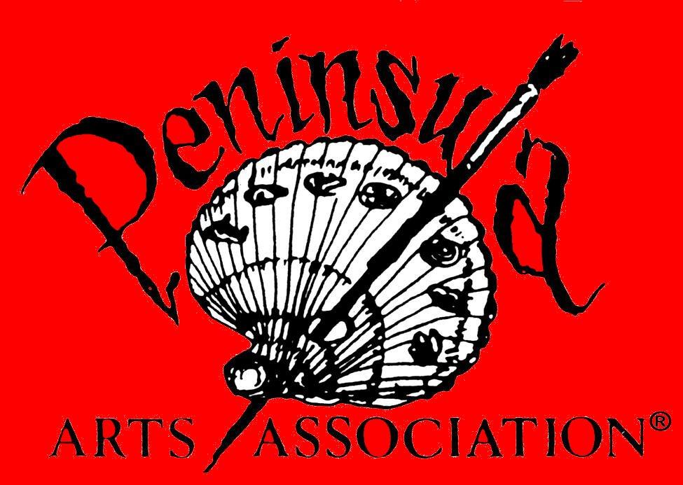 Peninsula Arts Association vendor