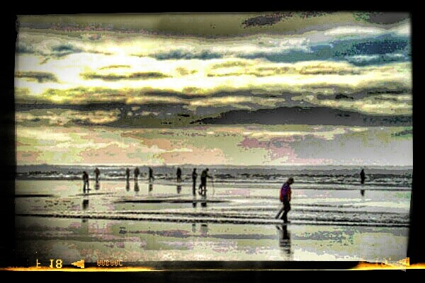 clamming old treatment